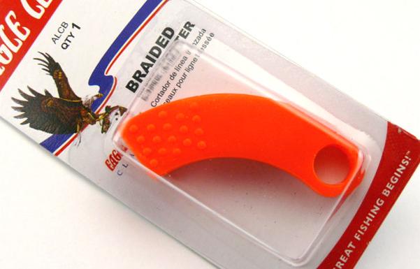 Eagle Claw Braid Cutter