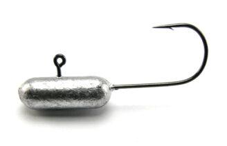 AGM Premium Tube Jig Head 11g - Size 2/0 (5pcs)