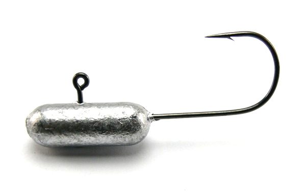 AGM Premium Tube Jig Head 11g - Size 2/0 (5pcs)