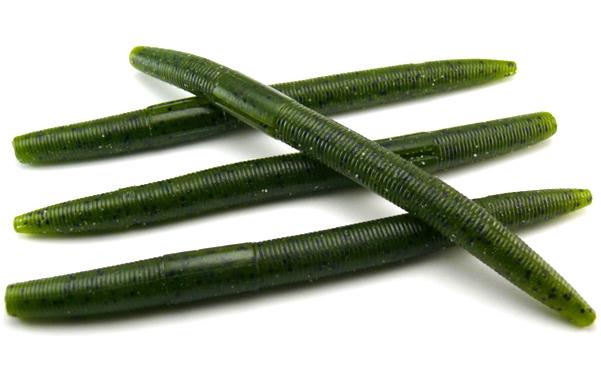 "AGM 5"" Stick Worm - Watermelon Seed (8pcs)"