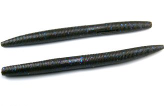 "AGM 7"" Stick Worm - Rockfish (6pcs)"