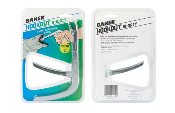 Baker Hookout Shorty - Standard
