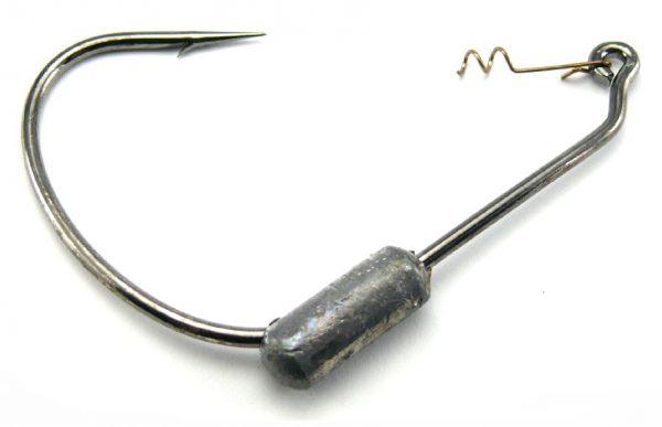 LFT Weighted Swimbait Hook 14g - Size 10/0 (2pcs)