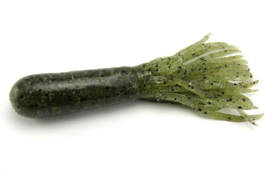 "AGM 4"" Tube - Dirty Melon (8pcs)"