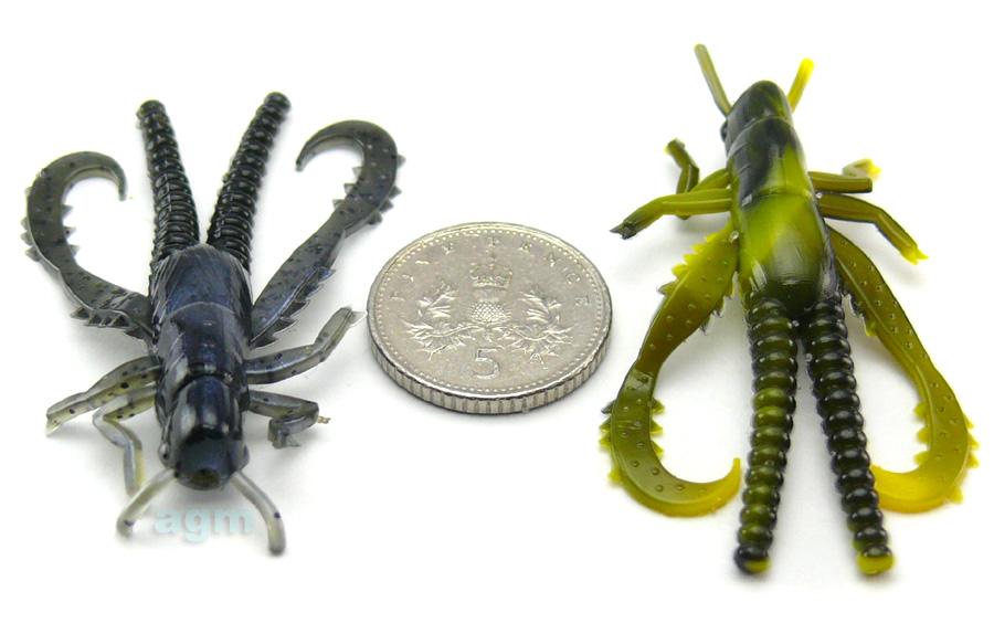 hopper-bug-size
