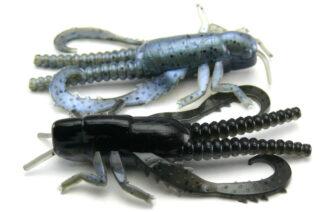 """Big Bite 1.5"""" Hopper Bug - Mossback (8pcs)"""