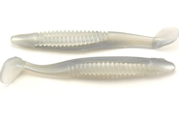 "Big Bite 5"" Cane Thumper - Alewife (7pcs)"