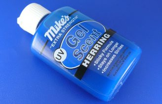 Atlas-Mikes Extra Strength UV Gel Scent - Herring