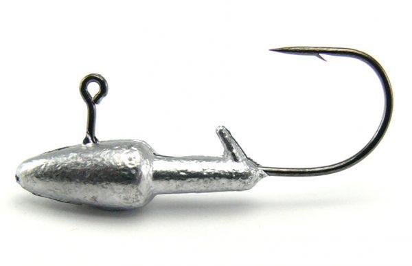 AGM Premium Dart Jig Head 3.5g - Size 2 (5pcs)