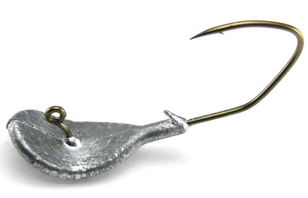 AGM Finesse Glider Jig Head 7g - Size 2/0 (5pcs)