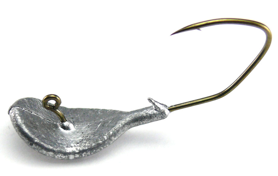 AGM Finesse Glider Jig Head 7g - Size 2/0 (5pcs)