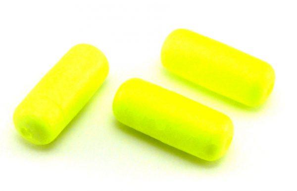 AGM Mini Rig Float - Flo Yellow (5pcs)