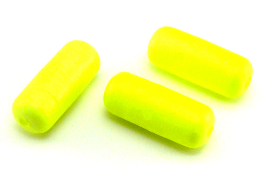 AGM Mini Rig Float - Flo Yellow (5pcs)