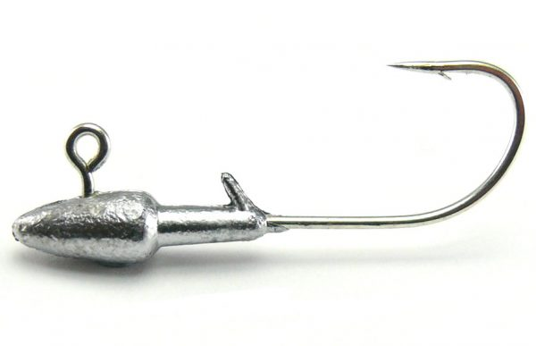 AGM Saltwater Dart Jig Head 3.5g - Size 1 (5pcs)