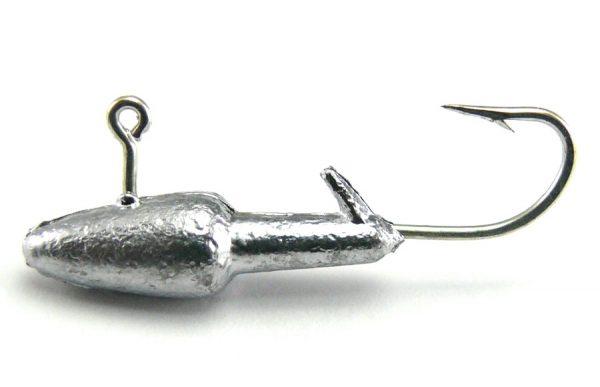 AGM Saltwater Dart Jig Head 3.5g - Size 6 (5pcs)