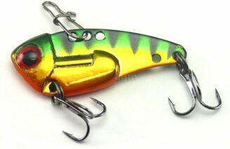Johnson Thinfisher 5g - Perch