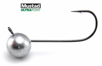 AGM Ultra Ball Jig Head 12g - Size 2/0 (5pcs)