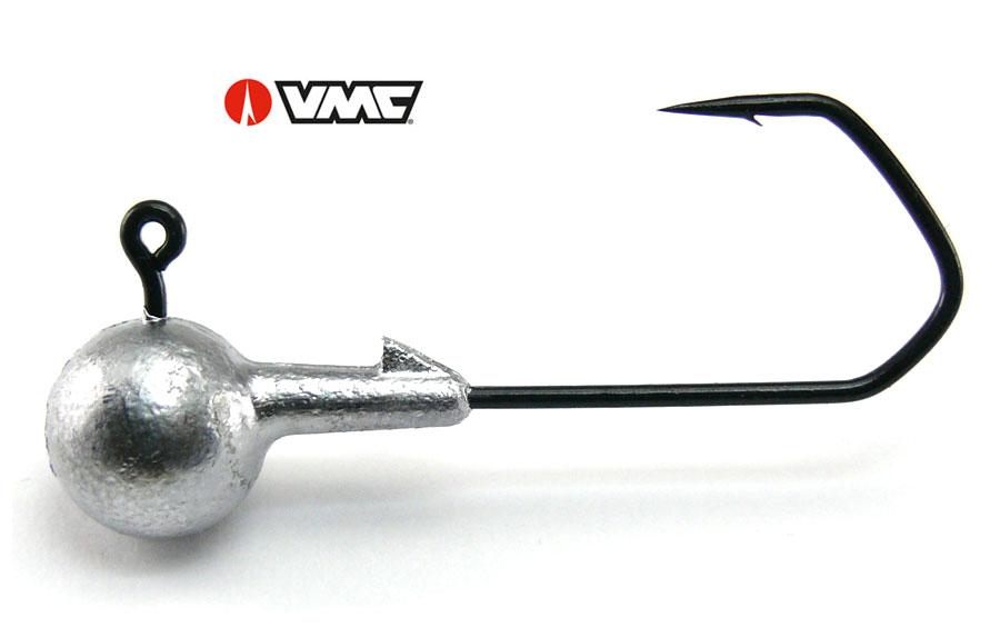 AGM Barbarian Jig Head 10.5g - Size 3/0 (5pcs)