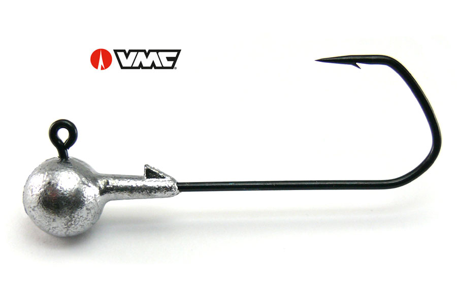 AGM Barbarian Jig Head 10.5g - Size 4/0 (5pcs)
