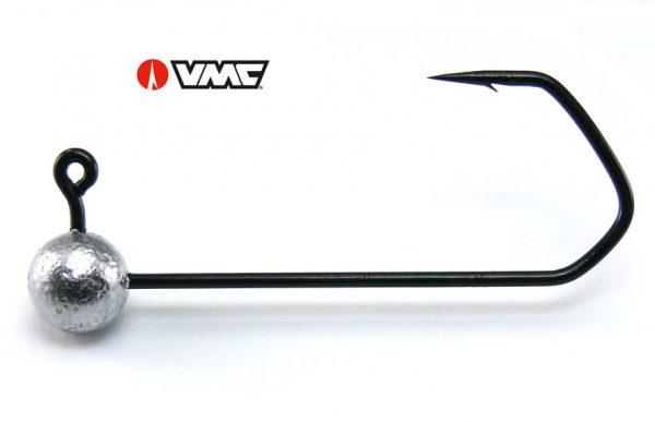 AGM Barbarian Jig Head 3g - Size 3/0 (5pcs)
