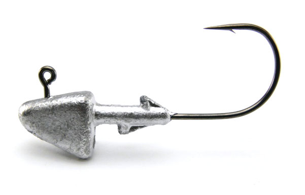 AGM Shad Jig Head 10.5g - Size 5/0 (5pcs)