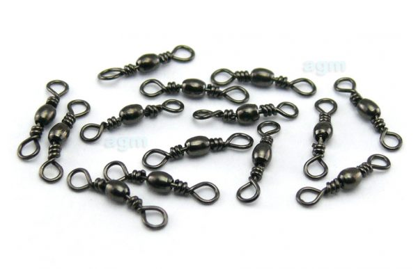 VMC Barrel Swivel - Size 16/10kg (18pcs)
