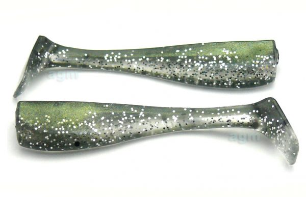"Big Hammer 2"" Swimbait - Baitfish (6pcs)"