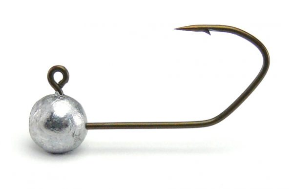 AGM Finesse Sickle Jig Head 1.1g - Size 4 (5pcs)
