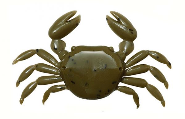Marukyu Crab M - Brown (10pcs)