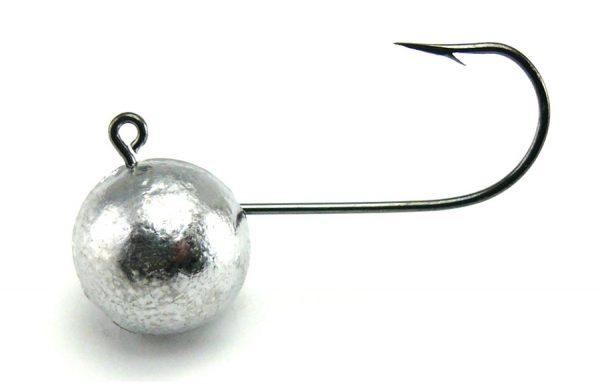AGM Premium Ball Jig Head 11.5g - Size 1 (5pcs)
