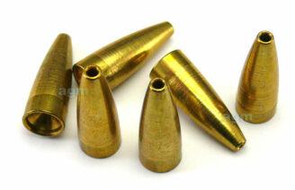 Top Brass Precision Worm Weight 5g (10pcs)