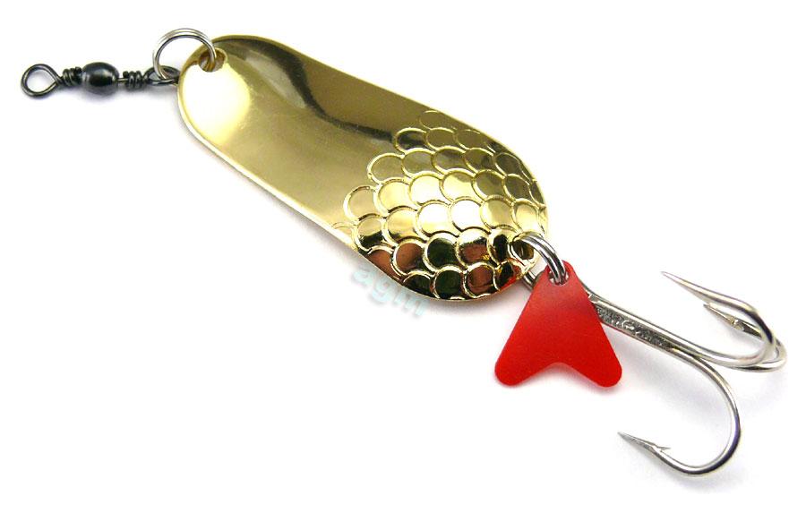 Dymara Classic Spoon 25g - Brass