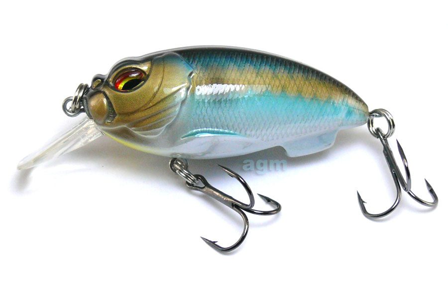 Fish House Lures Witch - Crazy Shad