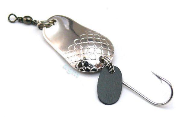 Dymara Classic Spoon 7g - Silver