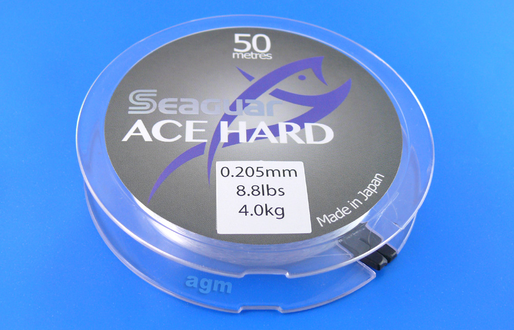 seaguar-acehard-8.8lb-new