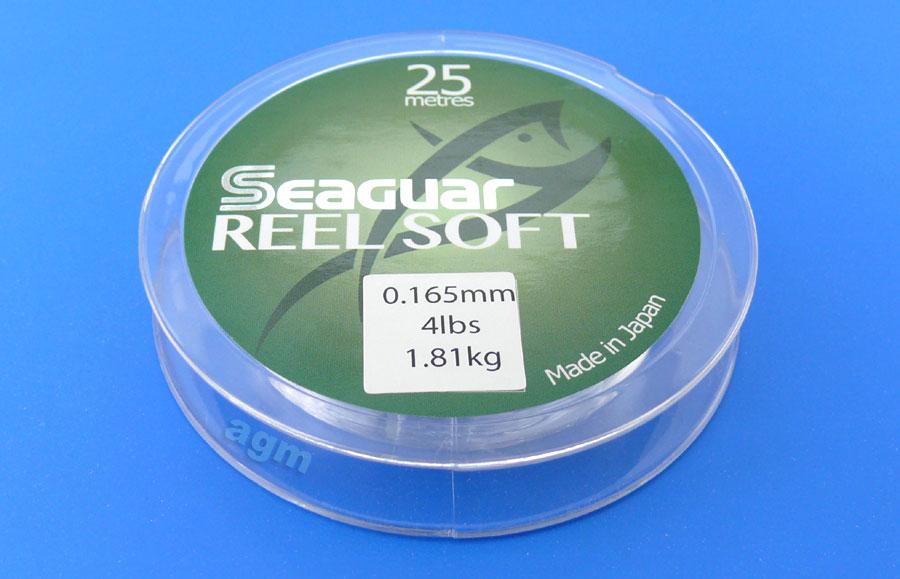 seaguar-reelsoft-4lb