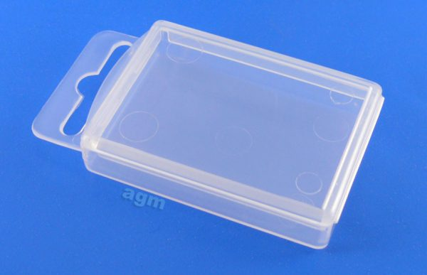 AGM Micro Storage Box (50 x 35 x 10mm)
