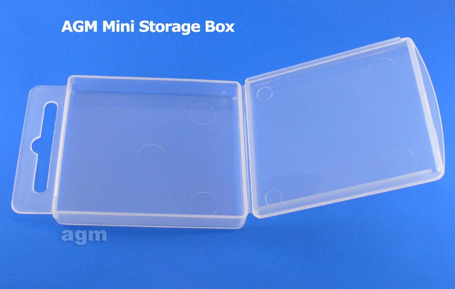 AGM Mini Storage Box (65 x 55 x 10mm)