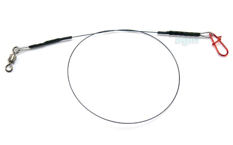 Profi-Blinker Titanium Wire Trace 12