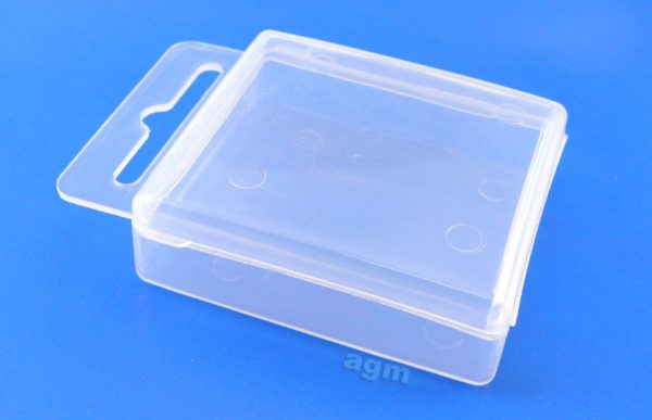 AGM Midi Storage Box A (65 x 60 x 20mm)