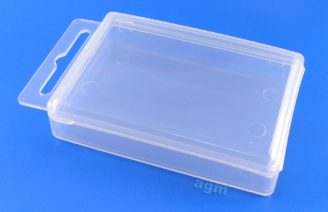 AGM Midi Storage Box B (85 x 60 x 20mm)