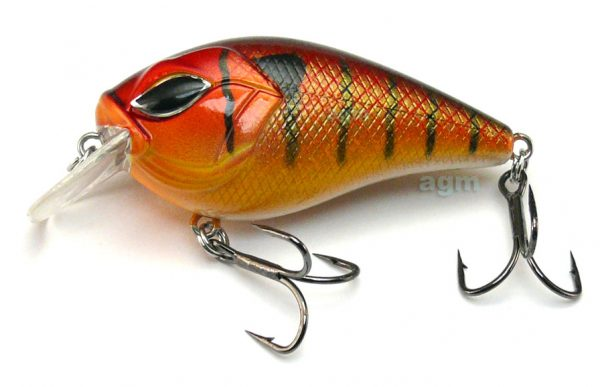 Rapture Sniper Squarebill 50SR - Ballistic Sunfish