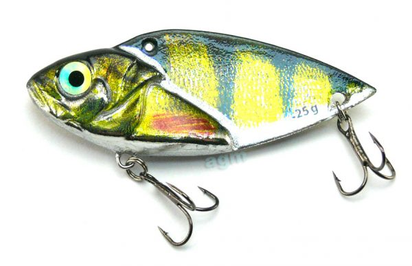 Hester Blade 25g - Perch