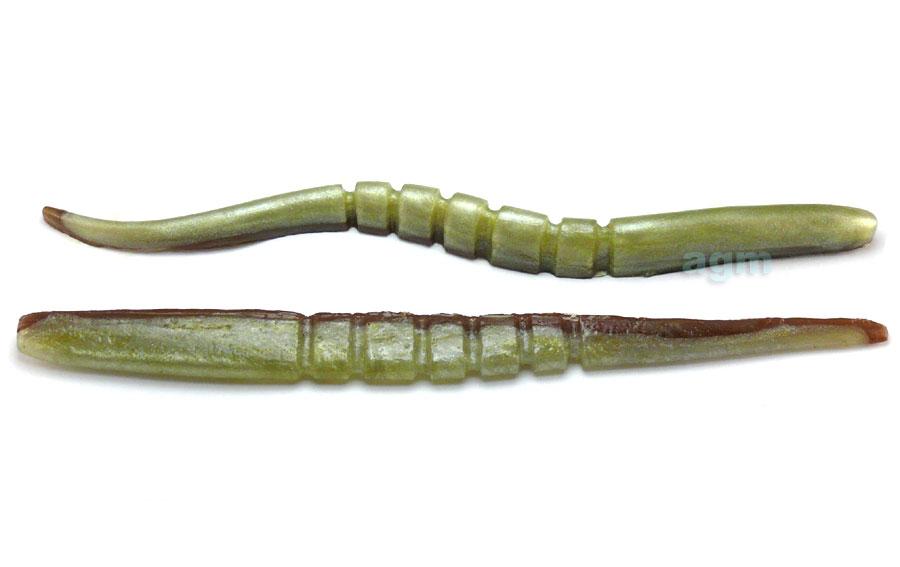 """AGM 7"""" Serpent - Arkansas Shad (6pcs)"""
