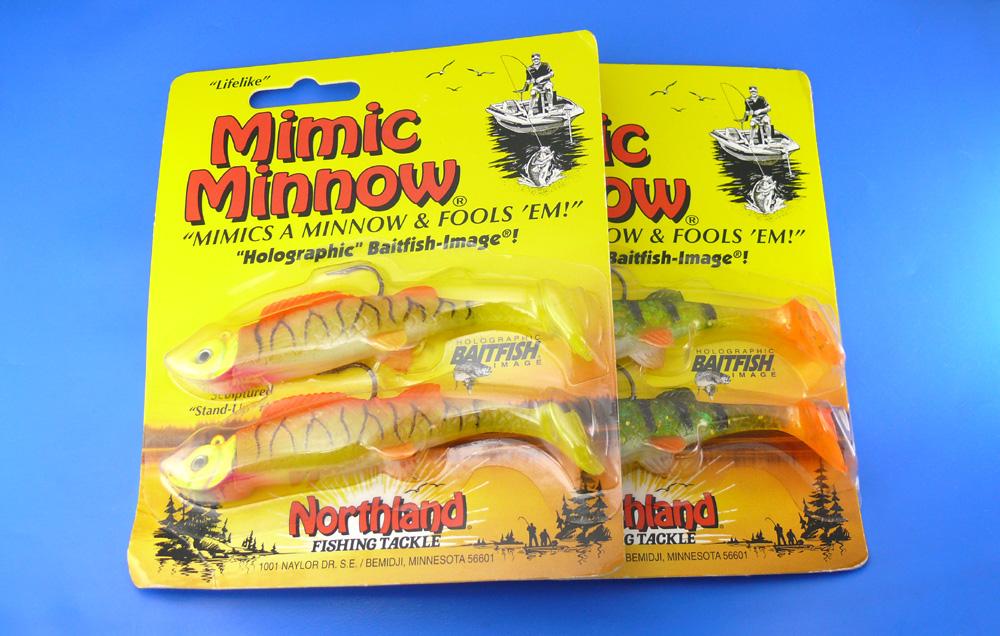 mimic-minnow