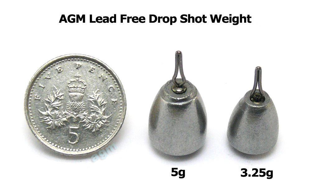 agm-dropshot-weights