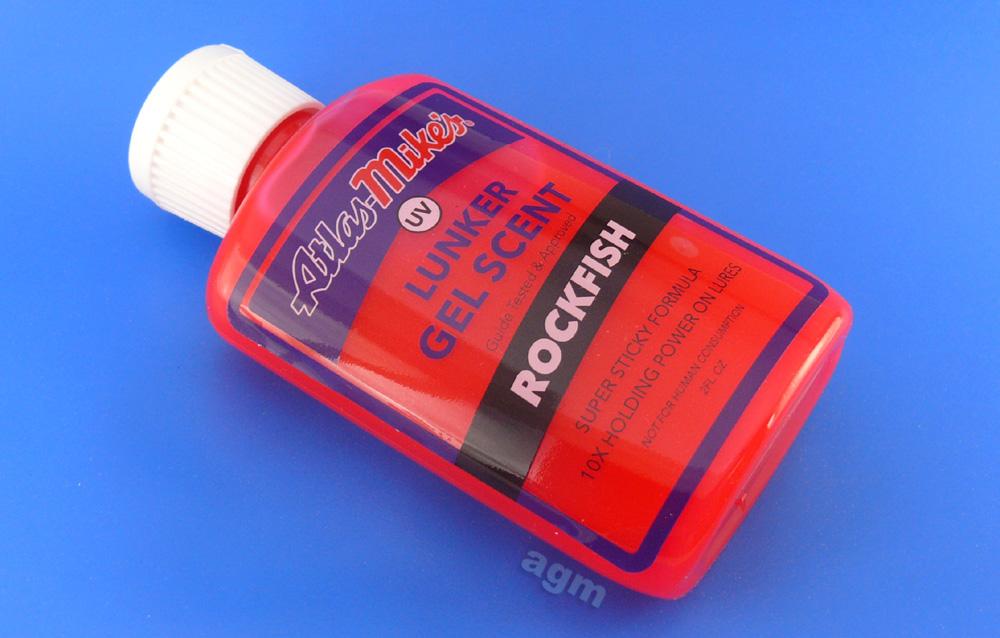 lunker-gel-scent-rockfish